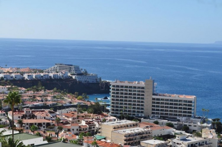 1 Bed  Flat / Apartment for Sale, Los Gigantes, Tenerife - YL-PW120 4