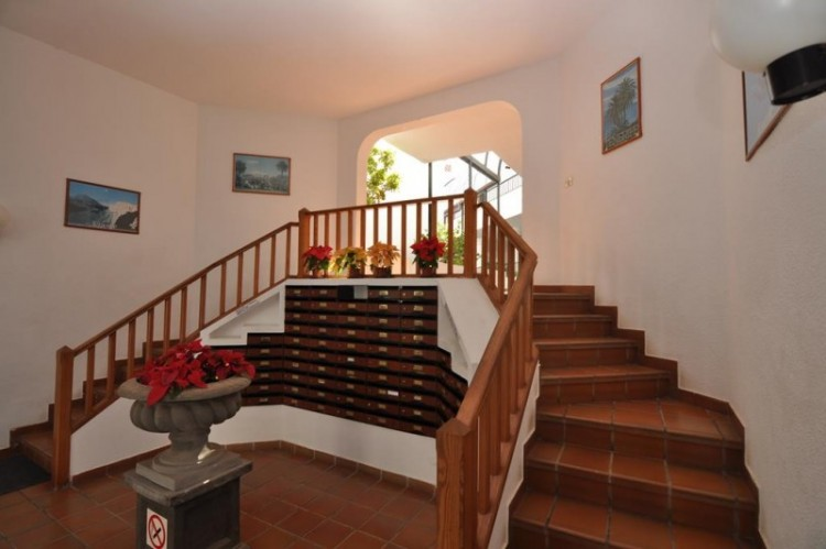1 Bed  Flat / Apartment for Sale, Los Gigantes, Tenerife - YL-PW120 5