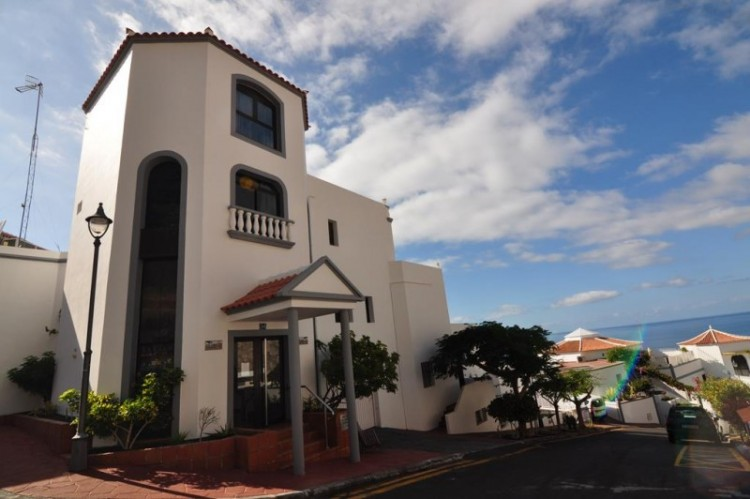 1 Bed  Flat / Apartment for Sale, Los Gigantes, Tenerife - YL-PW120 6