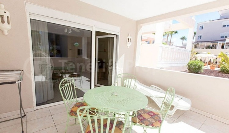 1 Bed  Flat / Apartment for Sale, Chayofa, Tenerife - TP-13516 1