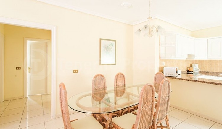 1 Bed  Flat / Apartment for Sale, Chayofa, Tenerife - TP-13516 4