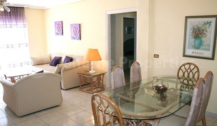 1 Bed  Flat / Apartment for Sale, Chayofa, Tenerife - TP-13516 6