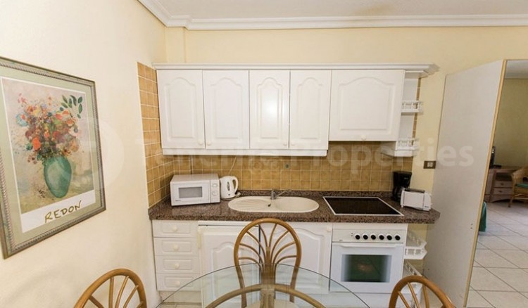 Flat / Apartment for Sale, Chayofa, Tenerife - TP-13502 5