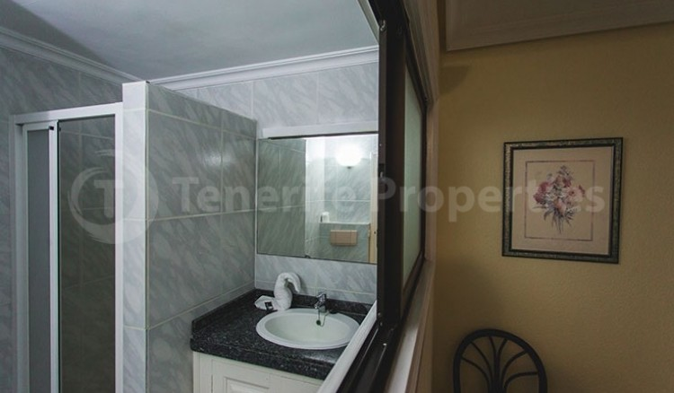 2 Bed  Flat / Apartment for Sale, Chayofa, Tenerife - TP-13529 1