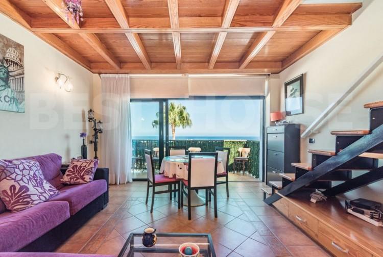 2 Bed  Villa/House for Sale, San Bartolome de Tirajana, LAS PALMAS, Gran Canaria - BH-9052-OA-2912 1