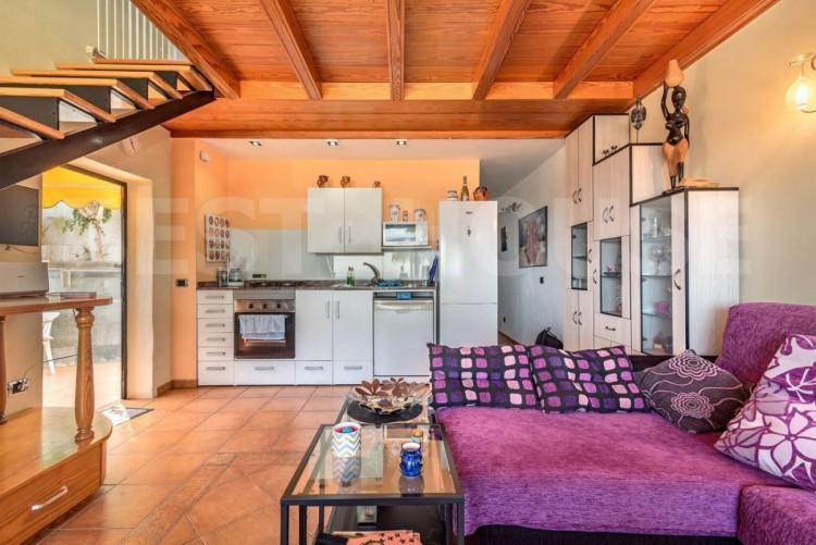 2 Bed  Villa/House for Sale, San Bartolome de Tirajana, LAS PALMAS, Gran Canaria - BH-9052-OA-2912 4