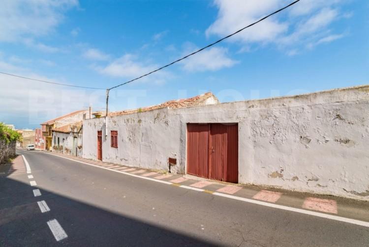 3 Bed  Country House/Finca for Sale, La Matanza de Acentejo, SANTA CRUZ DE TENERIFE, Tenerife - BH-9051-SL-2912 14