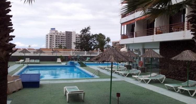 Flat / Apartment for Sale, Playa de Las Americas, Tenerife - TP-13841 1