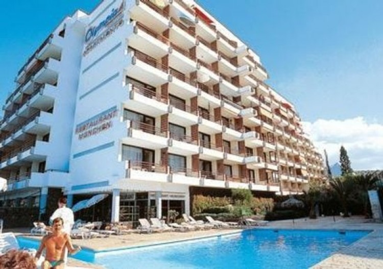 Flat / Apartment for Sale, Playa de Las Americas, Tenerife - TP-13841 15