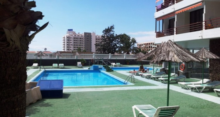 Flat / Apartment for Sale, Playa de Las Americas, Tenerife - TP-13841 18