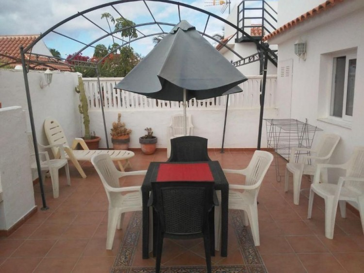 2 Bed  Villa/House to Rent, Las Palmas, Playa del Inglés, Gran Canaria - DI-16110 9