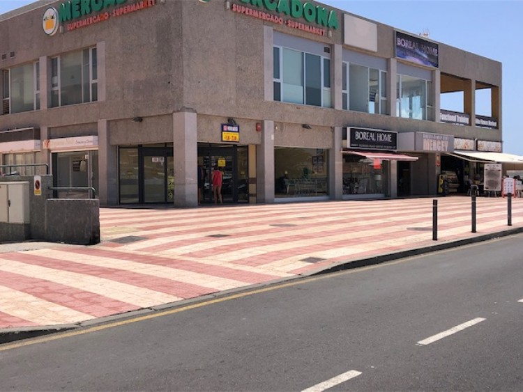 Commercial for Sale, Los Cristianos, Arona, Tenerife - MP-CO-321 1