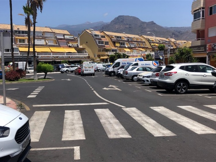 Commercial for Sale, Los Cristianos, Arona, Tenerife - MP-CO-321 2