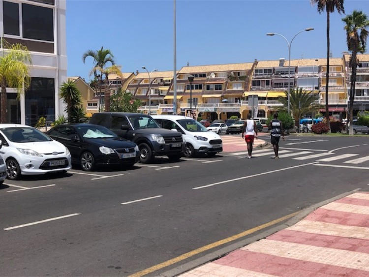 Commercial for Sale, Los Cristianos, Arona, Tenerife - MP-CO-321 3
