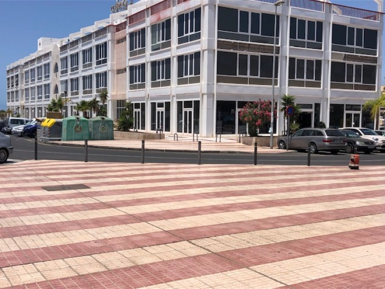 Commercial for Sale, Los Cristianos, Arona, Tenerife - MP-CO-321 4