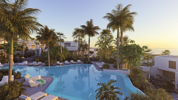 2 Bed  Flat / Apartment for Sale, Abama, Tenerife - YL-PW125 8