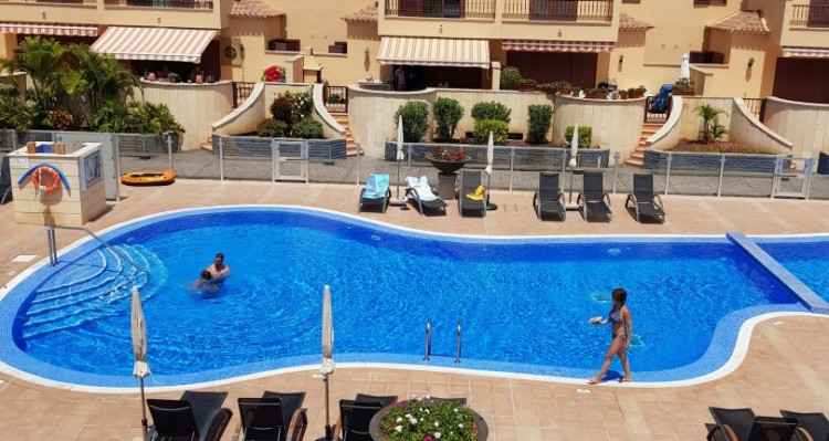 4 Bed  Villa/House for Sale, Bahia del Duque, Tenerife - TP-13965 1