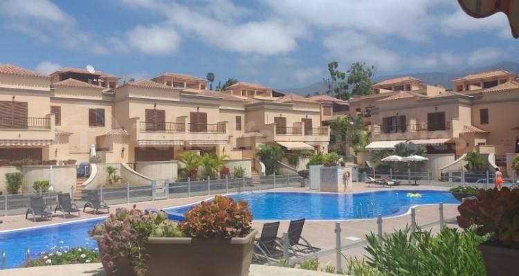 4 Bed  Villa/House for Sale, Bahia del Duque, Tenerife - TP-13965 2