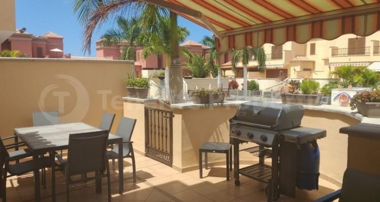 4 Bed  Villa/House for Sale, Bahia del Duque, Tenerife - TP-13965 3