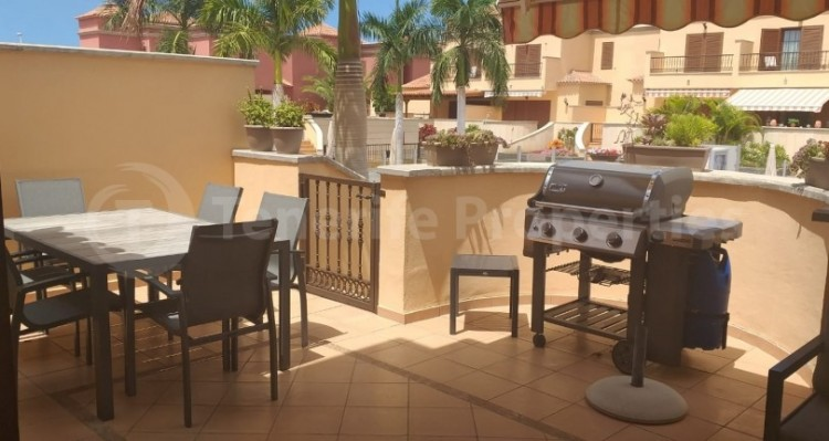 4 Bed  Villa/House for Sale, Bahia del Duque, Tenerife - TP-13965 4