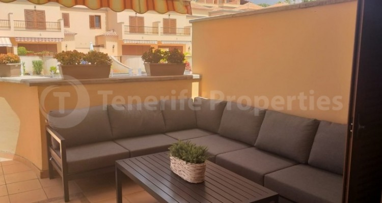 4 Bed  Villa/House for Sale, Bahia del Duque, Tenerife - TP-13965 5