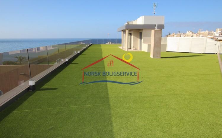 1 Bed  Flat / Apartment to Rent, Arguineguin, Gran Canaria - NB-2442 1