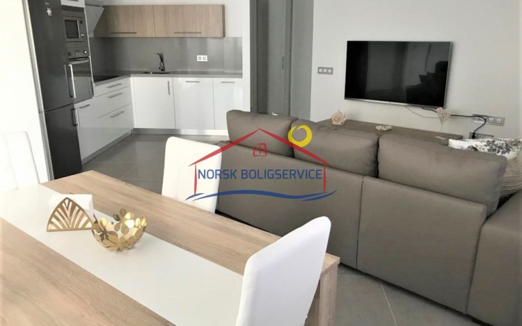 1 Bed  Flat / Apartment to Rent, Arguineguin, Gran Canaria - NB-2442 12