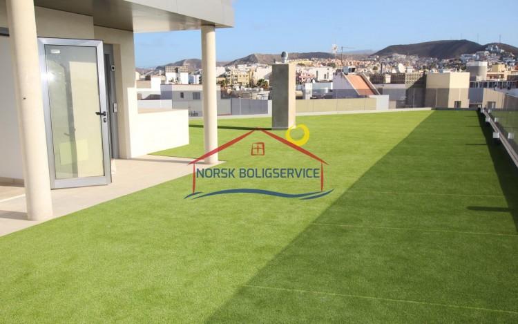 1 Bed  Flat / Apartment to Rent, Arguineguin, Gran Canaria - NB-2442 2