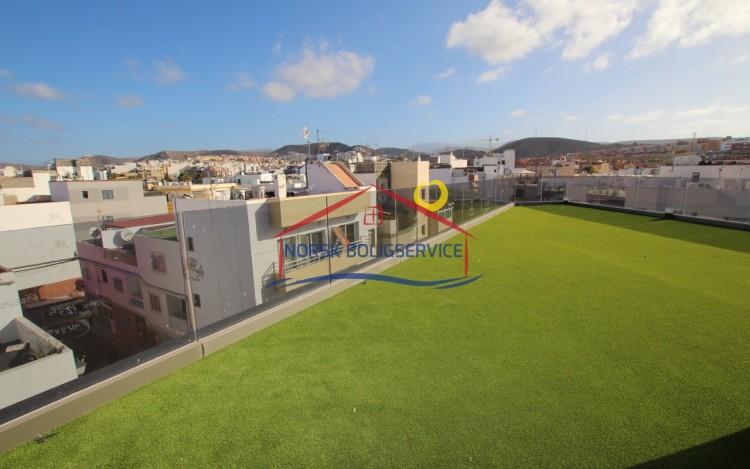 1 Bed  Flat / Apartment to Rent, Arguineguin, Gran Canaria - NB-2442 3