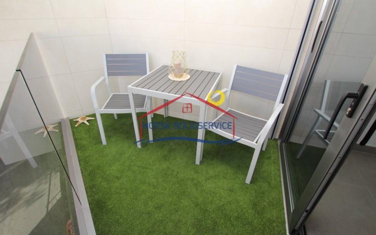 1 Bed  Flat / Apartment to Rent, Arguineguin, Gran Canaria - NB-2442 4
