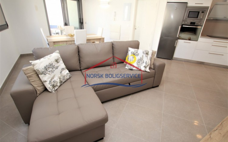 1 Bed  Flat / Apartment to Rent, Arguineguin, Gran Canaria - NB-2442 7