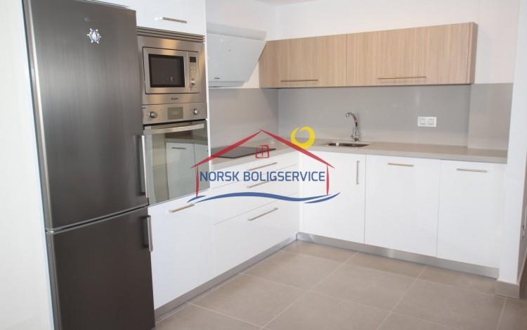 1 Bed  Flat / Apartment to Rent, Arguineguin, Gran Canaria - NB-2442 9