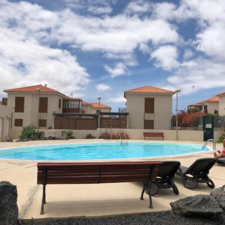 2 Bed  Villa/House for Sale, Corralejo, Las Palmas, Fuerteventura - DH-VHY2PUECANA-89 1