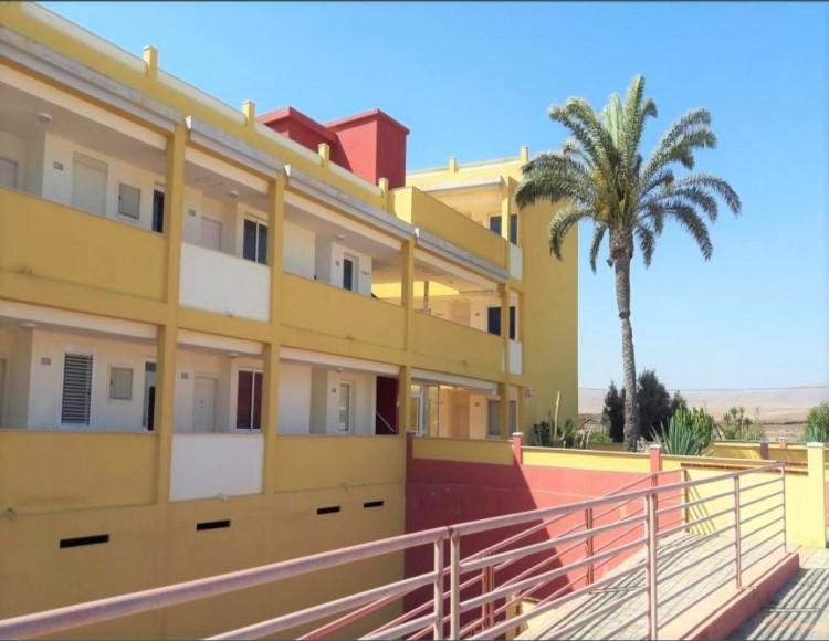 2 Bed  Flat / Apartment for Sale, Parque Holandes, Las Palmas, Fuerteventura - DH-VHYAPLACALETA2-519 1