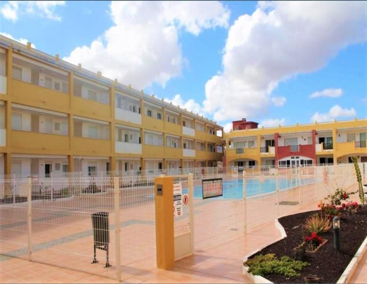 2 Bed  Flat / Apartment for Sale, Parque Holandes, Las Palmas, Fuerteventura - DH-VHYAPLACALETA2-519 13