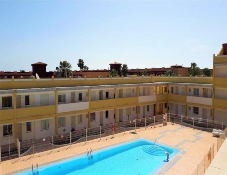 2 Bed  Flat / Apartment for Sale, Parque Holandes, Las Palmas, Fuerteventura - DH-VHYAPLACALETA2-519 14