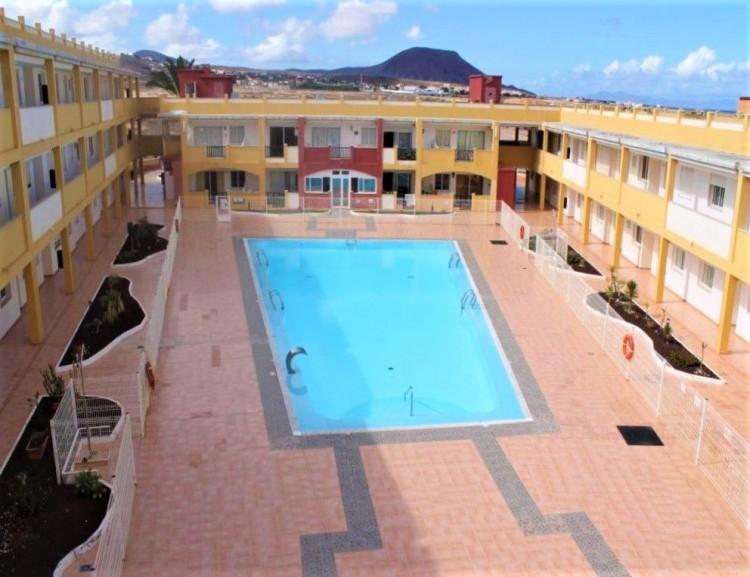 2 Bed  Flat / Apartment for Sale, Parque Holandes, Las Palmas, Fuerteventura - DH-VHYAPLACALETA2-519 15