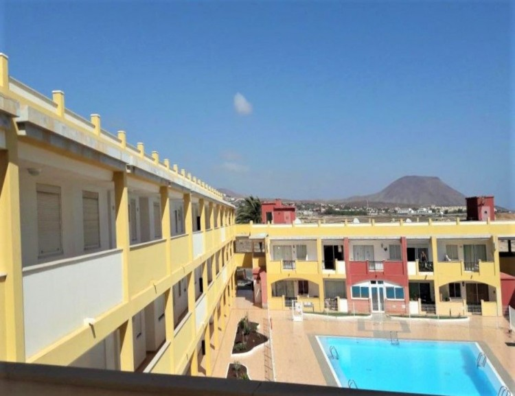 2 Bed  Flat / Apartment for Sale, Parque Holandes, Las Palmas, Fuerteventura - DH-VHYAPLACALETA2-519 19