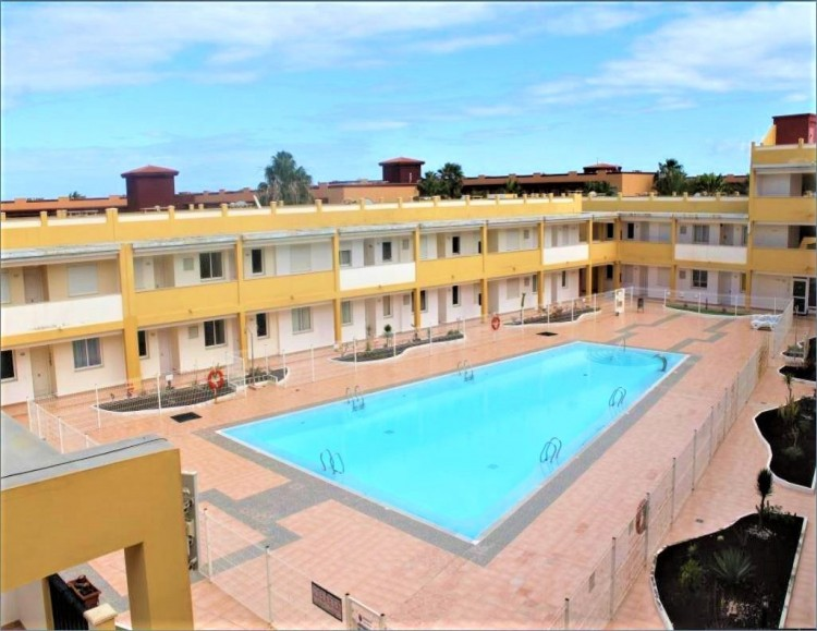 2 Bed  Flat / Apartment for Sale, Parque Holandes, Las Palmas, Fuerteventura - DH-VHYAPLACALETA2-519 2