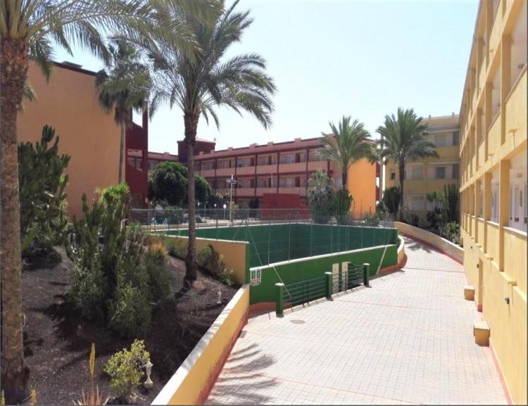 2 Bed  Flat / Apartment for Sale, Parque Holandes, Las Palmas, Fuerteventura - DH-VHYAPLACALETA2-519 20