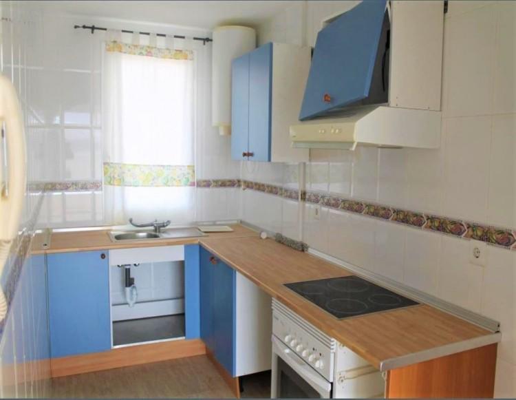 2 Bed  Flat / Apartment for Sale, Parque Holandes, Las Palmas, Fuerteventura - DH-VHYAPLACALETA2-519 6