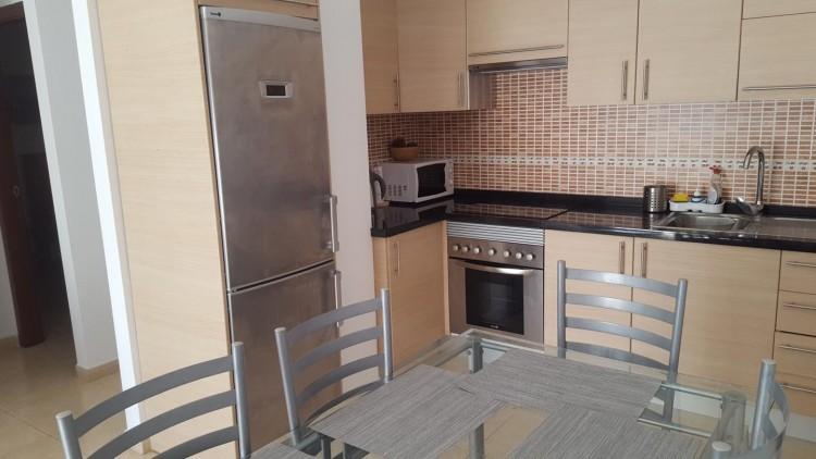 3 Bed  Flat / Apartment for Sale, Los Abrigos, Santa Cruz de Tenerife, Tenerife - IN-400 1