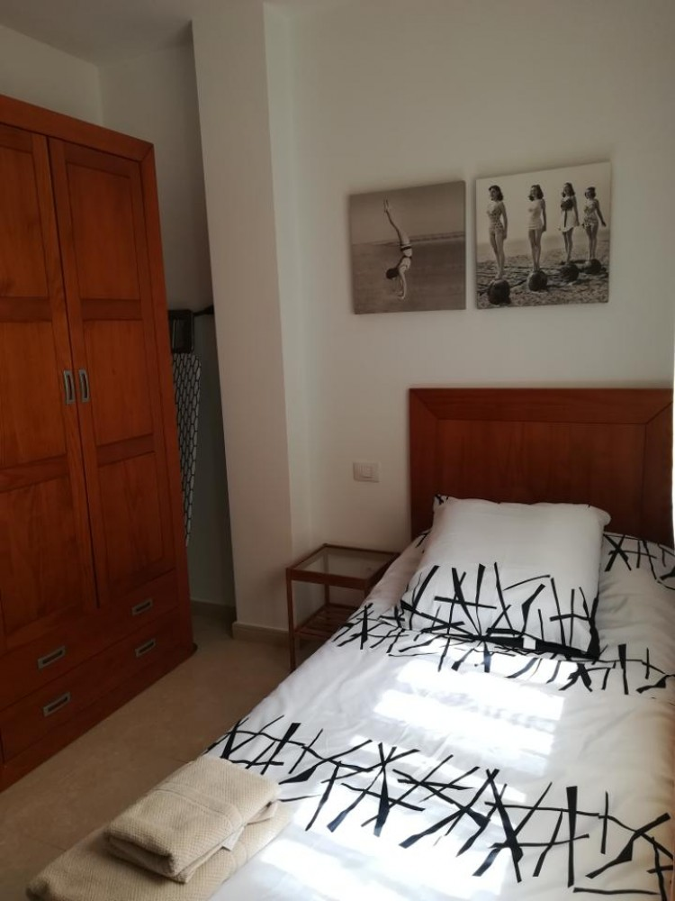 3 Bed  Flat / Apartment for Sale, Los Abrigos, Santa Cruz de Tenerife, Tenerife - IN-400 13