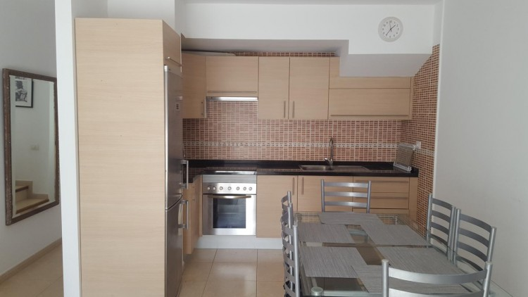 3 Bed  Flat / Apartment for Sale, Los Abrigos, Santa Cruz de Tenerife, Tenerife - IN-400 2