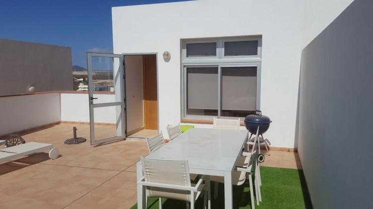 3 Bed  Flat / Apartment for Sale, Los Abrigos, Santa Cruz de Tenerife, Tenerife - IN-400 20