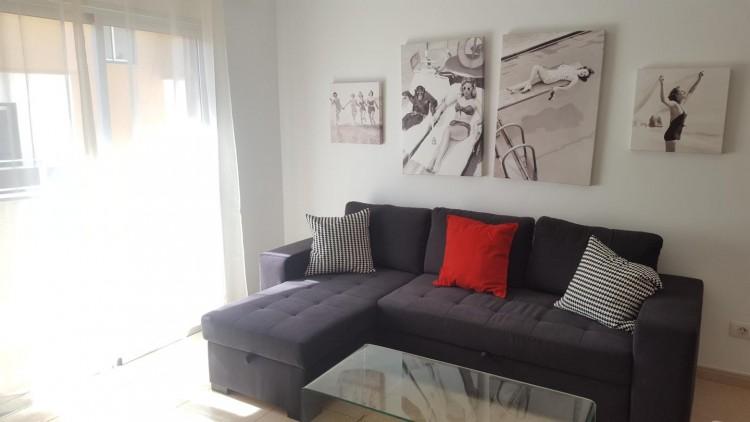 3 Bed  Flat / Apartment for Sale, Los Abrigos, Santa Cruz de Tenerife, Tenerife - IN-400 4