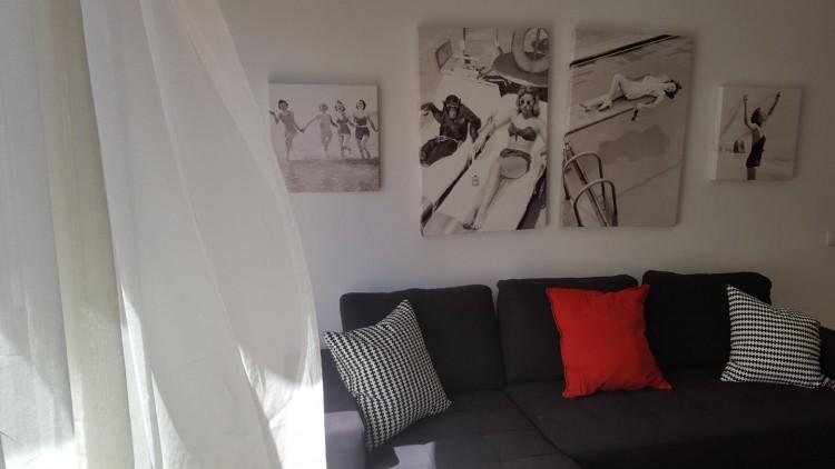 3 Bed  Flat / Apartment for Sale, Los Abrigos, Santa Cruz de Tenerife, Tenerife - IN-400 6