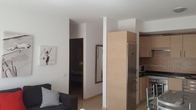 3 Bed  Flat / Apartment for Sale, Los Abrigos, Santa Cruz de Tenerife, Tenerife - IN-400 9