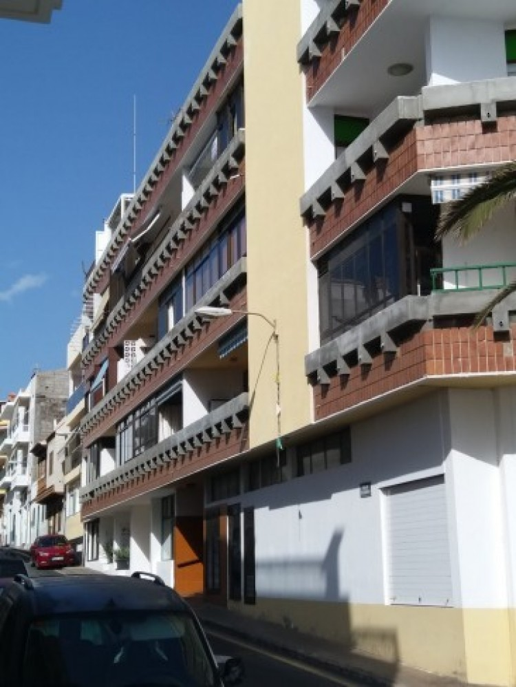 1 Bed  Flat / Apartment for Sale, Playa de San Juan, Tenerife - SB-SB-225 1