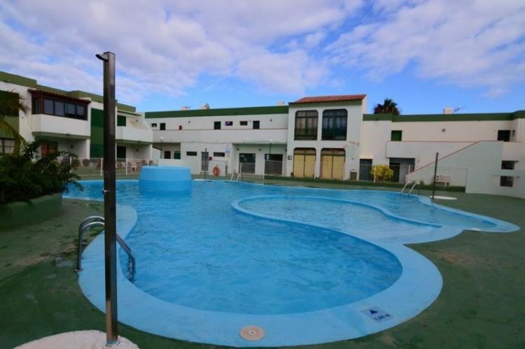 1 Bed  Flat / Apartment for Sale, Parque Holandes, Las Palmas, Fuerteventura - DH-XVPTAP1PHFS111-89 2